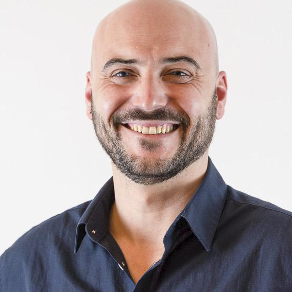 Alberto Baggio Trento Futura
