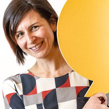 Candidata Floriana Grieco