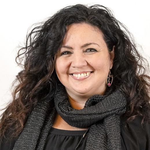Candidata Isabella Chirico