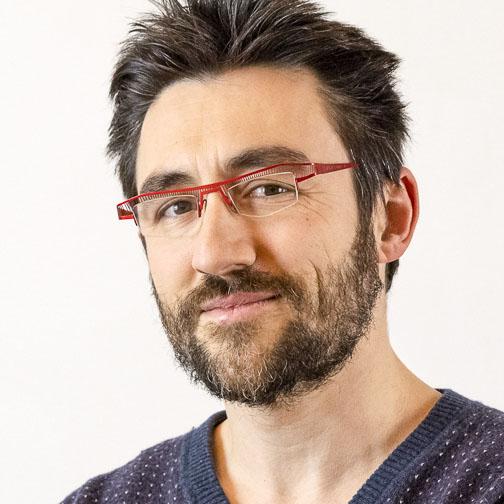 Giancarlo Sciascia candidato Trento Futura