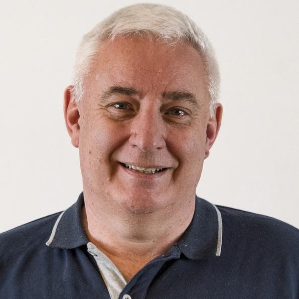 Candidato Marcello Fauri