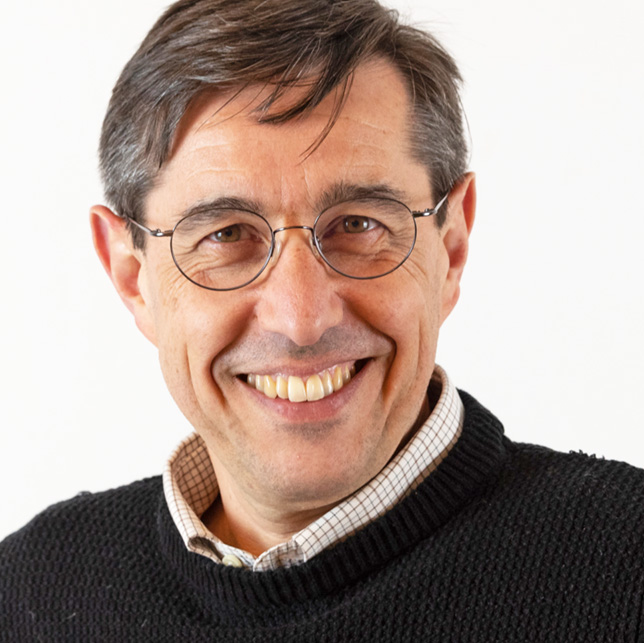 Candidato Marco Ianes