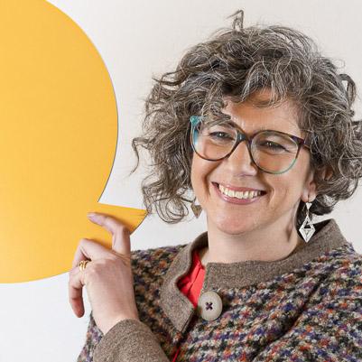 Francesca Anzi candidata