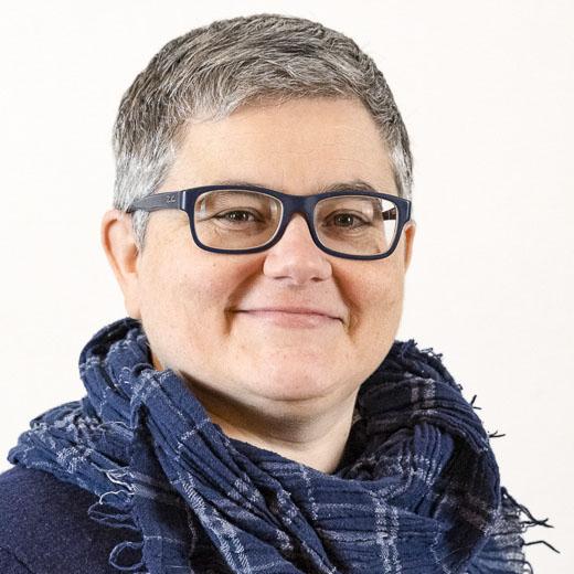 Francesca Salvetti candidata