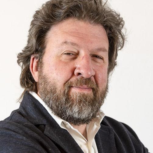 Giovanni Scalfi consigliere comunale Trento Futura