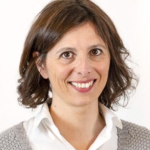 Giulia Bortolotti candidata e membro del direttivo