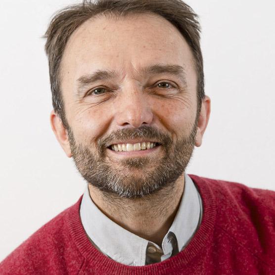 Marco Nicoletti candidato Trento Futura