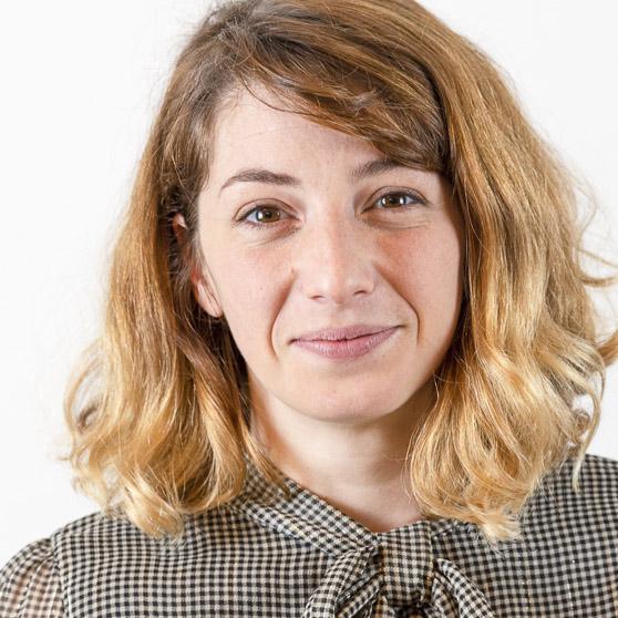 Maria Vittoria Barrella Trento Futura Candidata