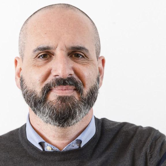 Massimiliano Vario Trento Futura Candidato