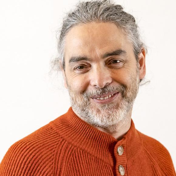 Mirko Corradini candidato