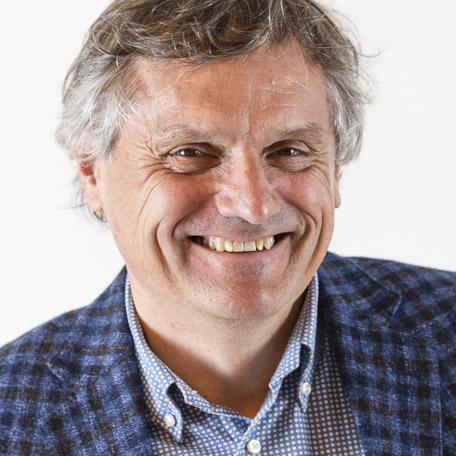 Paolo Ghezzi Trento Futura