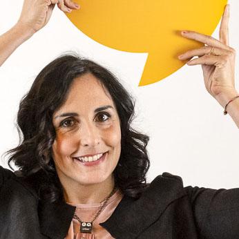 Sara Hejazi candidata