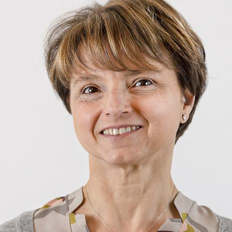 Silvia Cavallaro Candidata Trento Futura