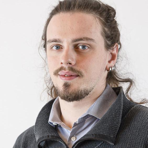 Andrea Santoni candidato Trento Futura