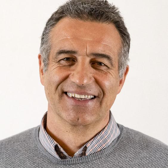 candidato Stefano Bertoldi