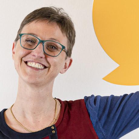 Claudia Merighi Trento Vice Presidente Futura