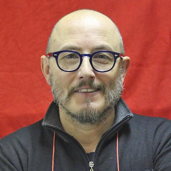 Assessore Alberto Salizzoni
