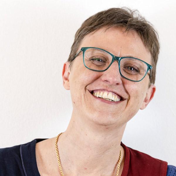 Claudia Merighi Trento Futura Membro del direttivo