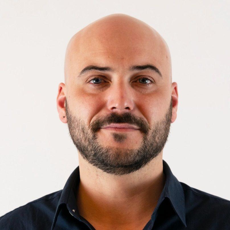 Alberto Baggio