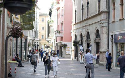 Una nuova economia per una città più attiva e giusta