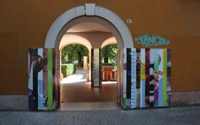 Trento: la città arcipelago e le isole che non ci sono