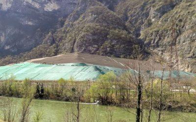 Discarica di Ischia Podetti esaurita: nessuna soluzione di breve termine all'orizzonte