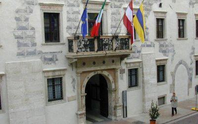 """Il contributo dei nostri assessori comunali di Trento al piano """"Trentoltre: appunti per la ripartenza"""" post-Covid-19"""