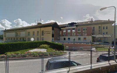 Ospedale di cavalese – prima di ragionare su dove collocarlo e come costruirlo, si stabiliscano gli obiettivi all'interno della riorganizzazione sanitaria