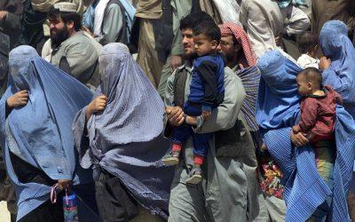 La crisi umanitaria in Afghanistan